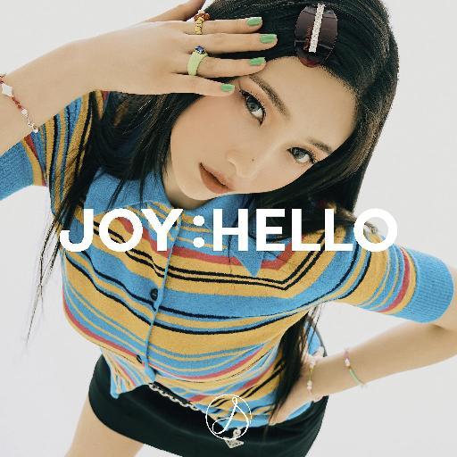 JOY Special Album 『Hello』