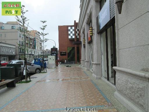 P.A.S.T 2 Sidewalk Imitate Antique tiles  Anti-Slip Treatment photo